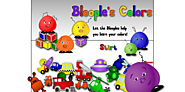 Colors - Preschool Games