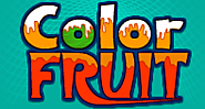 Coloring Fruits Game - Turtle Diary