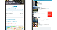 Periscope makes drone integration and live streams a reality