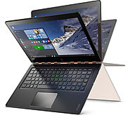 "Lenovo - Yoga 900 13.3"" 2-in-1 Touch-Screen Laptop - Intel Core i7 - 16GB Memory - 512GB Solid State Drive - Silver"