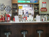 Gardner Pharmacy - Soda Fountain