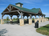 Celebration Park and Sports Complex - City of Gardner Kansas
