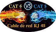 Diferencias entre cable cat5 y cat6 en Telpro Madrid y en general
