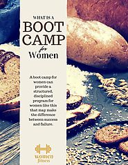 What is a Boot Camp for Women?