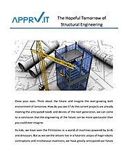 The Hopeful Tomorrow of Structural Engineering