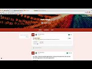 Google Classroom: Student View and Accessing Their Work