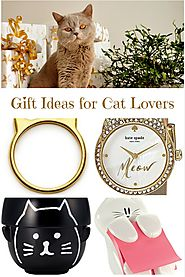 Purrfect Gift Ideas for Cat Lovers - Absolute Christmas