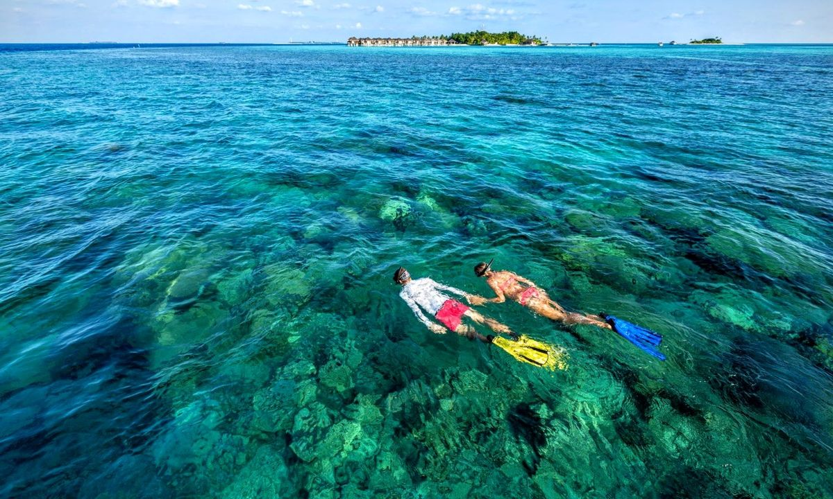 Headline for Best Maldives Excursions – Engrossing Attractions for the Adventurous Visitor