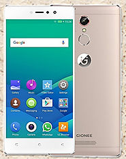 Gionee S6S (Mocha Gold) Price | Today Offers at poorvikamobile.com