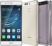 Upcoming Huawei P9 Mobile Price in India Shop on poorvikamobile.com