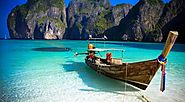 Enjoy the Phi Phi Islands