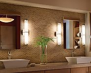 5 Simple Tips to Choose Designer Bathroom Lights