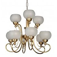 Buy Modern Chandeliers Online from Fos Lighting
