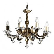 Buy Designer Swarovski Chandeliers from Fos Lighting