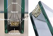 Molecular Sieve Desiccants For Drying The Inner Space of Insulating Glass