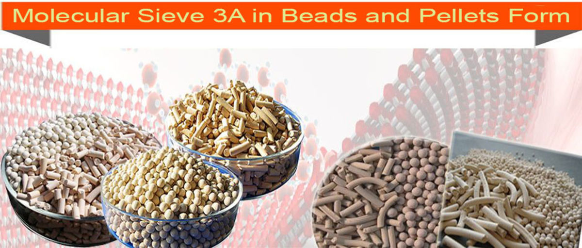 Headline for Molecular Sieves 3A