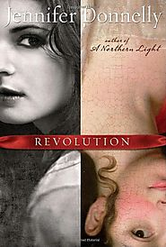 Revolution novel by Jennifer Donnelly