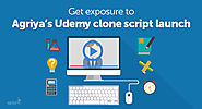 Get Exposure to our Udemy clone script - Teachr