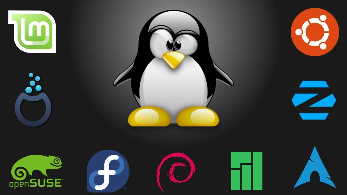 Headline for Top razones por las que debes usar Linux