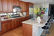Perfect Combination of Kitchen Benchtops for Amazing Result