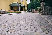 Why Sandstone Pavers Are Called the First Choice of The Homeowners?