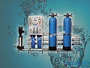 Reverse Osmosis Plant Manufacturers