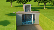 What are the Benefits of SBR Sewage Treatment Plant?