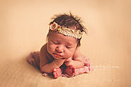 Adorable Pic's Of Newborn Babies By Swoonbeam Photography