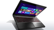 "IdeaPad Y510p High-Performance 15.6"" Multimedia Laptop from Lenovo"