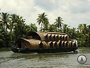 Everything You Need to Know About the Kerala Houseboats