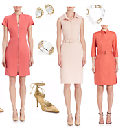 Dress Ideas for Women in Conversation or Audubon Luncheon