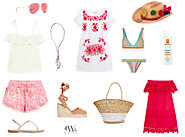 Want To Know What To Wear For a Beach Party