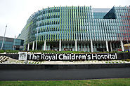 Melbourne's Royal Children's Hospital