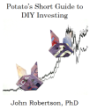 Potato's Short Guide to DIY Investing