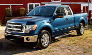 "Ford F-150 ""The Bruiser:"""