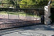Learn How Much it Costs to Install a Security Gate