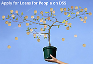 Loans for People on DSS- Face Every Unpredictable Expenses With Ease Now!