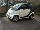 Smart ForTwo: