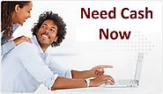 Need Cash Now – Get Advance Cash help Till Your Next Salary