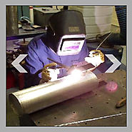 Specializing in Stainless Steel Design and Fabrication