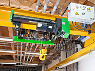 Cranes for Sale at Crane Systems