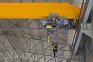 Choose Wire Rope Hoists