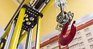 Uses of Chain Hoists & Their Benefits