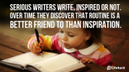 20 Inspirational Apps/Online Resources For Writers