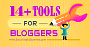 14+ Tools for Bloggers : Social Media Examiner