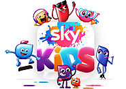 Sky Launches Brand New App For Kids