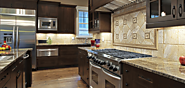 Benefits of RTA Kitchen Cabinets