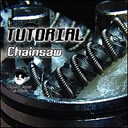 CHAINSAW COIL (Tutorial) 0.2 ohm