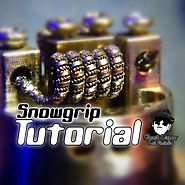 SNOWGRIP COIL ( TUTORIAL )