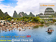 GuiLin Tour,Travel Guide